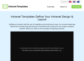 intranet-templates.com