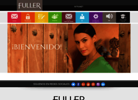 Intranet.fuller.com.mx