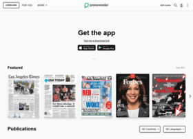 intranet.pressdisplay.com