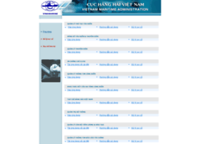 intranet.vinamarine.gov.vn