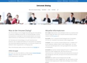 intranetdialog.com