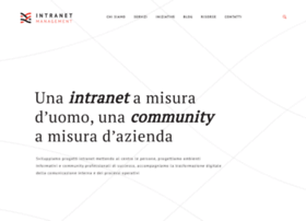 intranetmanagement.it