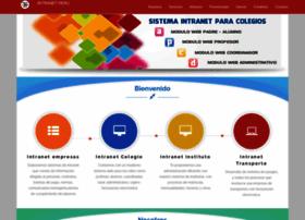 intranetperu.com