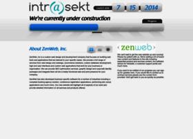 intrasekt.com