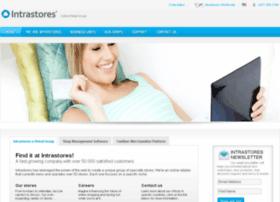 intrastores.com