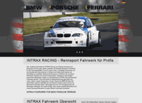 intraxracing.de