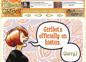 intrepidgirlbot.com