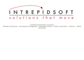 intrepidsoft.com