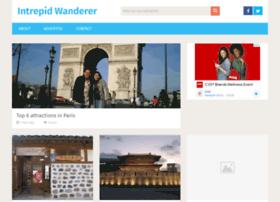intrepidwanderer.com