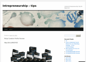 intrepreneurshiptips.wordpress.com