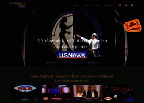 intriguetheater.com