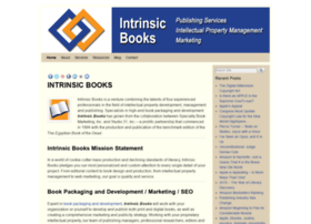 intrinsicbooks.com