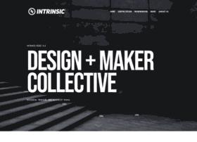 intrinsicmade.com