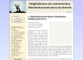 intrinsische-mitarbeitermotivation.de