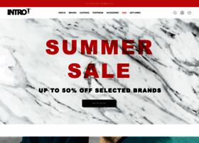 intro-clothing.com