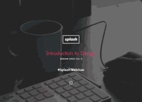 intro-design.splashthat.com