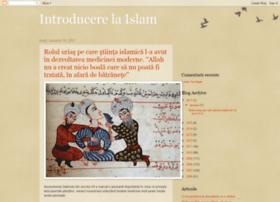 introducere-la-islam.blogspot.com