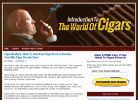 introductiontocigars.com
