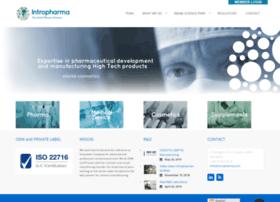 intropharma.com