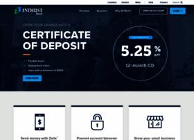 intrustbank.com