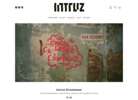 intruz.com