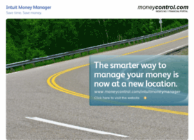 intuit-money-manager.intuit.in