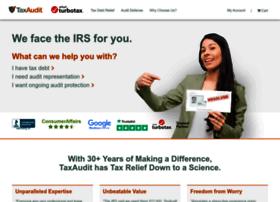 intuit.taxaudit.com