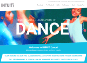 intuitdance.org