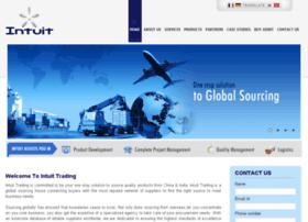 intuitimpex.com