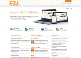 intuitinternational.com