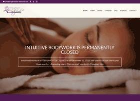 intuitive-bodywork.com
