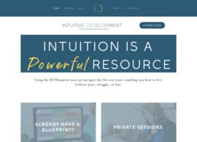 intuitivedevelopment.org