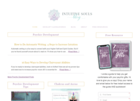 intuitivesoulsblog.com