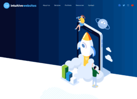 intuitivewebsites.com