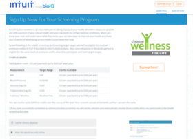 intuitscreenings.bioiq.com