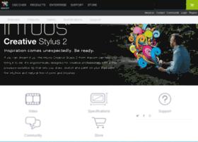 intuoscreativestylus.wacom.com