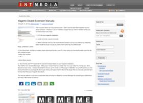 intwebserver.com