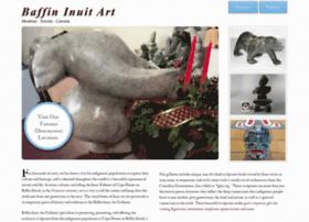 inuitartsculptures.com