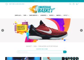 inussualbasket.com