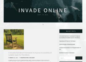 invadeonline.com