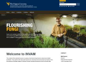 invam.wvu.edu
