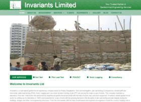invariantsbd.com