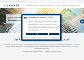 invaris.com