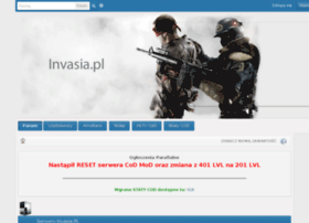 invasia.pl