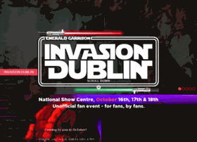 invasion.ie