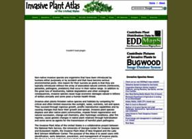 invasiveplantatlas.org