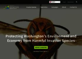invasivespecies.wa.gov
