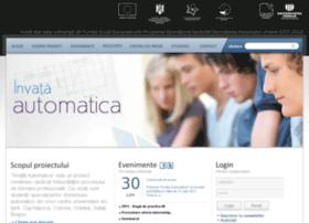invata-automatica.utcluj.ro