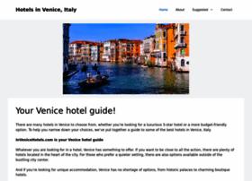 invenicehotels.com