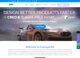 invensyscadsolutions.in